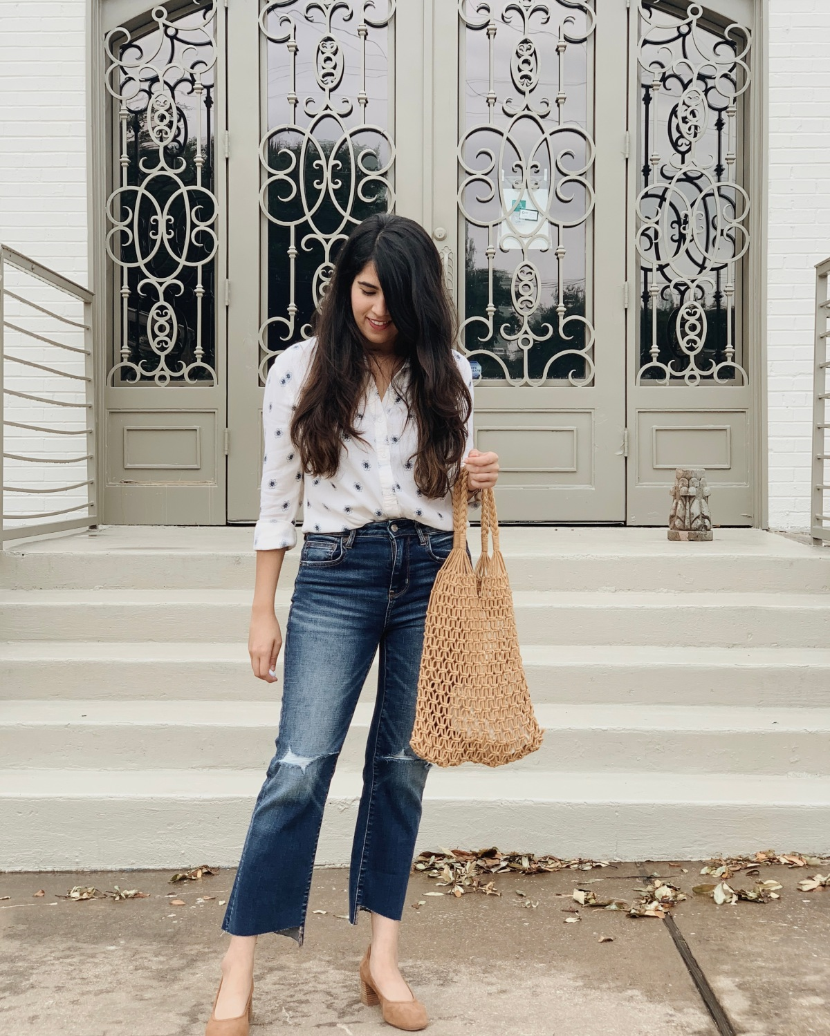 Tips to Dress up Skinny as a Curvy PetiteWoman